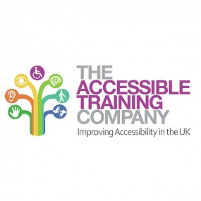 Accessible-Training-Company-Holding-Page