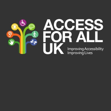 Access For All UK Square