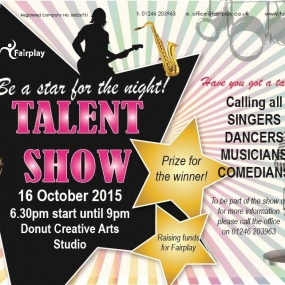 Fairplay Talent Show