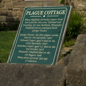 credit karen-frenkel-eyam-sign