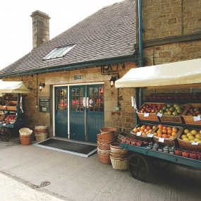 Chatsworth Farm-Shop