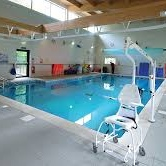 Ashgate Croft School pool