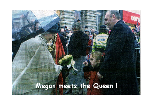 Queenmegan