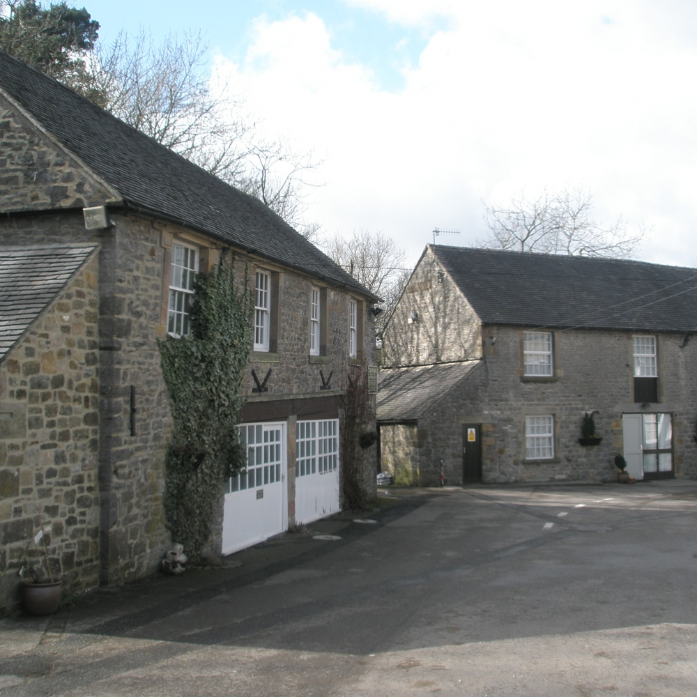 The Manifold Inn Level Access Accommodation Accessible
