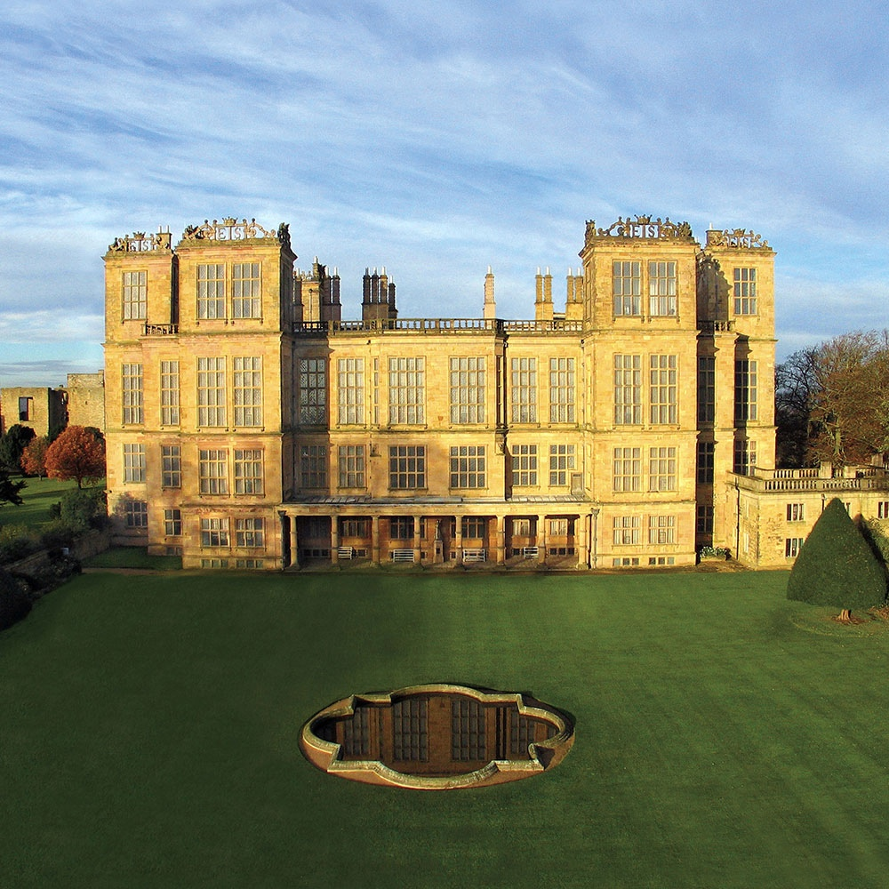 A Day Out At Hardwick Hall Perfect Days Out Accessible Derbyshire