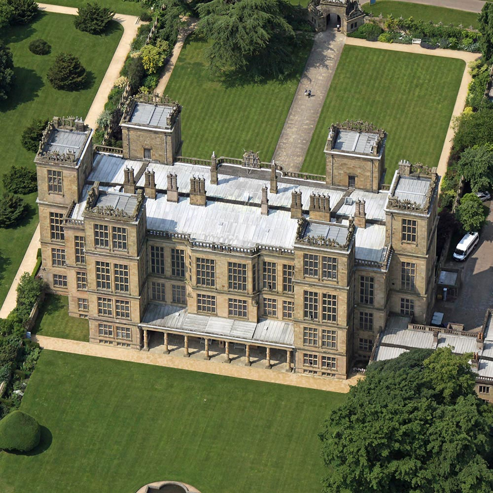 A Day Out At Hardwick Hall - Perfect Days Out - Accessible Derbyshire