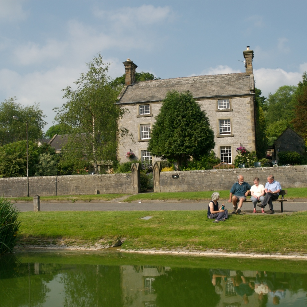 a day out in hartington amp parsley hay   perfect days out