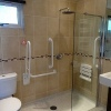 Rivendale Holiday Lodge disabled access toilet to rent webready