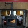 The Plough Inn Interior 4