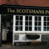 The Scotsmans Pack  Front