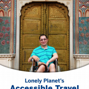 Lonely Planet online Resource