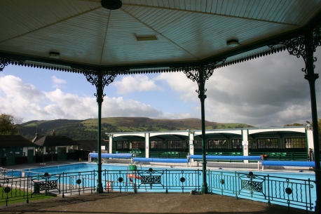 Hathersage Swimming Pool Swimming Accessible Derbyshire